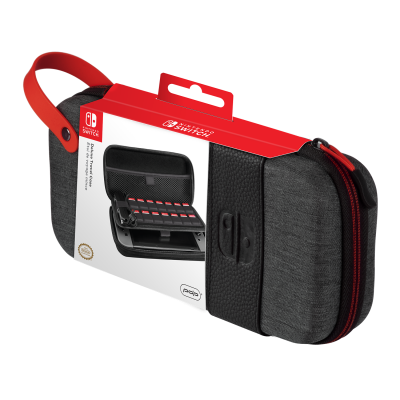 Official switch deluxe travel case elite edition for sw sw lite