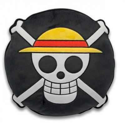 One piece coussin skull