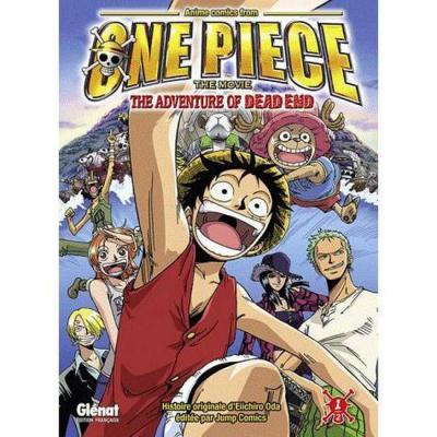 One piece dead end tome 1