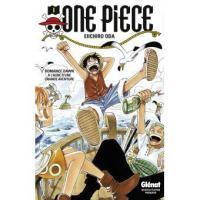 One piece edition originale tome 1