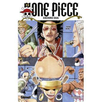 One piece edition originale tome 13