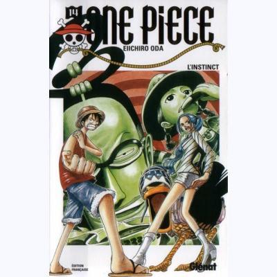 One piece edition originale tome 14