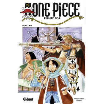 One piece edition originale tome 19