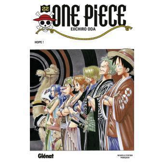 One piece edition originale tome 22