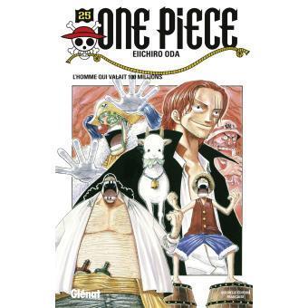 One piece edition originale tome 25
