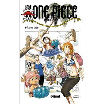 One piece edition originale tome 26