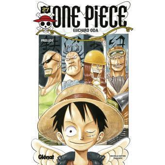 One piece edition originale tome 27