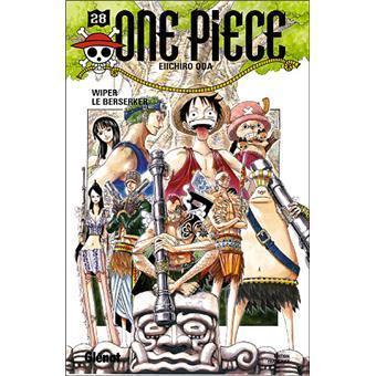 One piece edition originale tome 28