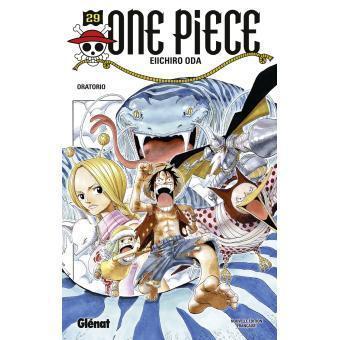 One piece edition originale tome 29