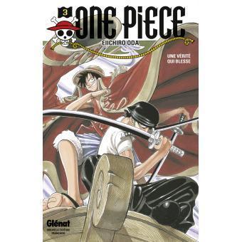 One piece edition originale tome 3