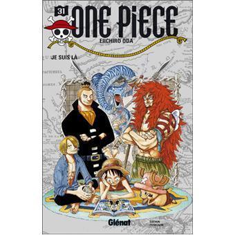 One piece edition originale tome 31
