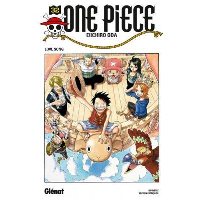 One piece edition originale tome 32