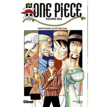 One piece edition originale tome 34