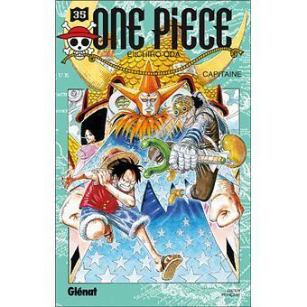 One piece edition originale tome 35