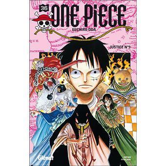 One piece edition originale tome 36