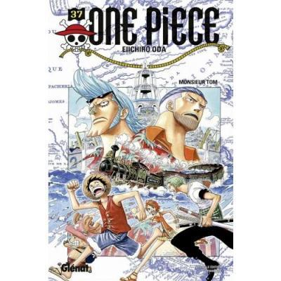 One piece edition originale tome 37