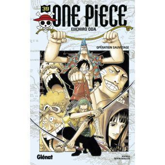 One piece edition originale tome 39