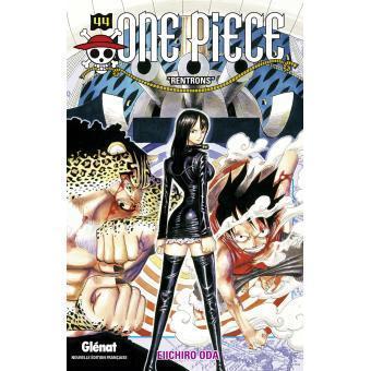 One piece edition originale tome 44