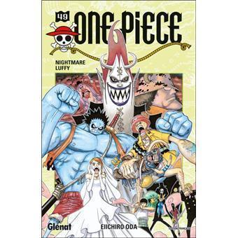 One piece edition originale tome 49