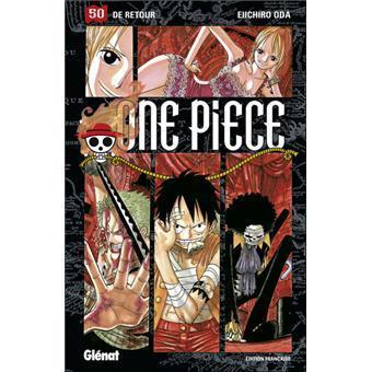 One piece edition originale tome 50