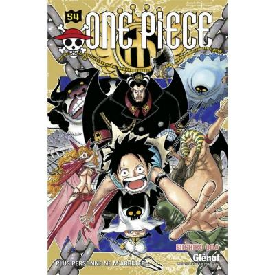 One piece edition originale tome 54