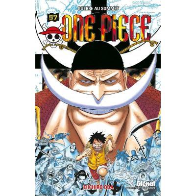 One piece edition originale tome 57