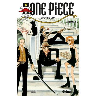 One piece edition originale tome 6