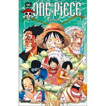 One piece edition originale tome 60