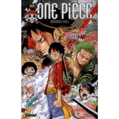 One piece edition originale tome 69
