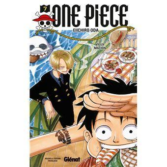 One piece edition originale tome 7