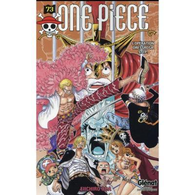 One piece edition originale tome 73