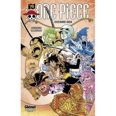 One piece edition originale tome 76