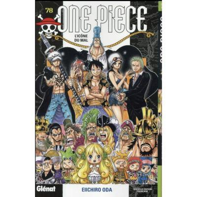One piece edition originale tome 78
