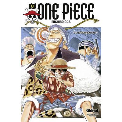 One piece edition originale tome 8