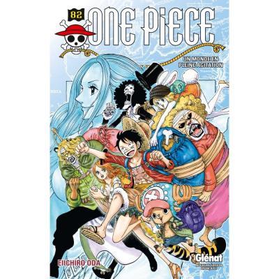 One piece edition originale tome 82