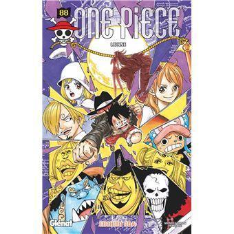 One piece edition originale tome 88