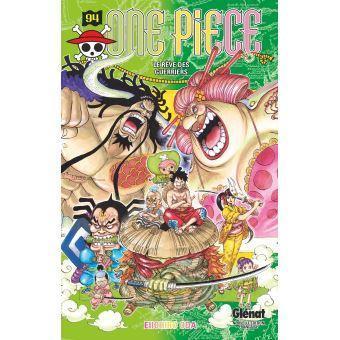 One piece edition originale tome 94