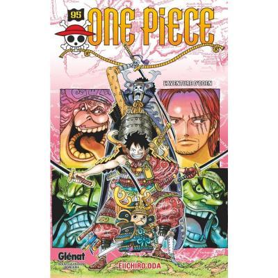 One piece edition originale tome 95