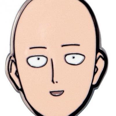 One punch man saitama pin s