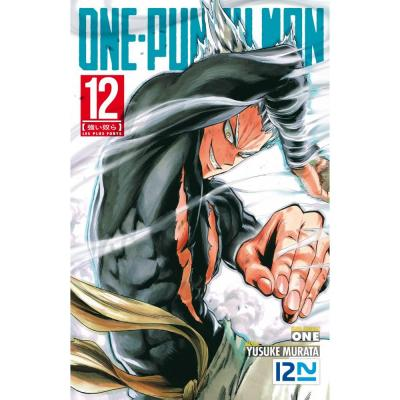 One punch man tome 12