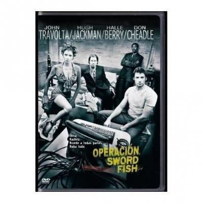 Operation espadon dvd occasion