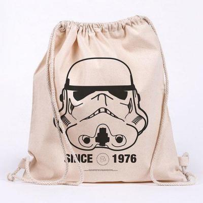 Original stormtrooper sac en toile 100 coton 42x37cm