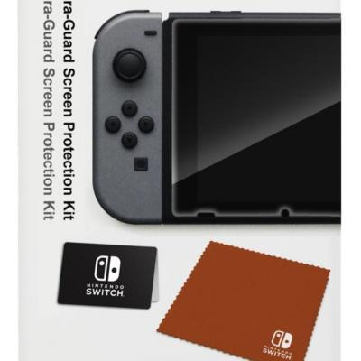 Pdp official screen protector kit for nintendo switch