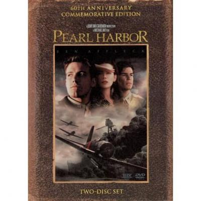 Pearl harbor dvd occasion