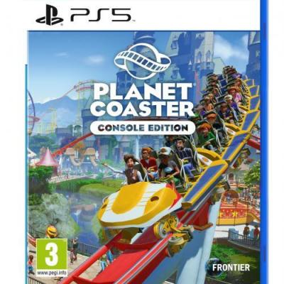Planet coaster console edition next gen upgrade available 1