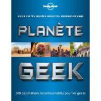 Planete geek