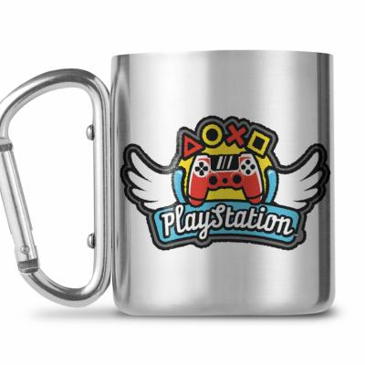 Playstation wings mug mousqueton 240ml