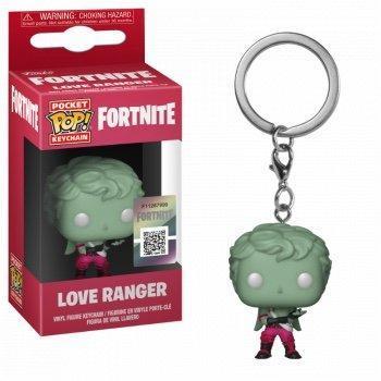Pocket pop keychains fortnite love ranger