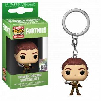 Pocket pop keychains fortnite tower recon specialist