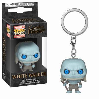 Pocket pop keychains game of thrones white walker